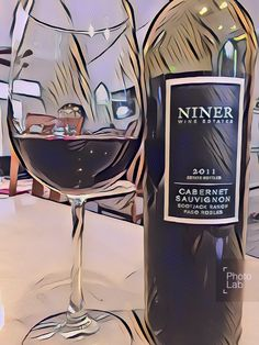 Exploring the Wine Glass - two weeks; a lot of #wine!