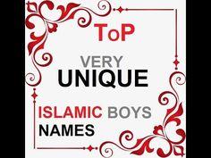 Latest Islamic Names For Baby Boys – Muslim Baby Names Meaning – YouTu… Islamic Names With Meaning, Islamic Names For Boys, Girl Names With Meaning, Baby Names And Meanings, Islamic Girl, Latest Baby Girl Names, Old Baby Boy Names, Muslim Baby Girl Names, Popular Baby Boy Names