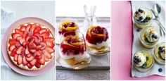 6 Refreshingly Sweet Fruit Desserts - WomansDay.com