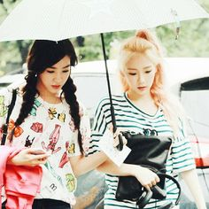 TaeNy | Girls Generation