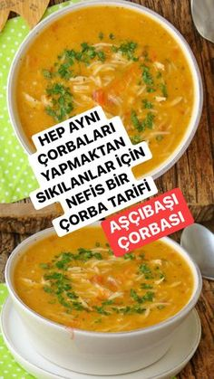 Easy Meat Recipes, Healthy Soup Recipes, Lunch Recipes, Easy Meals, Turkish Recipes, Ethnic Recipes, Food Snapchat, Soup And Salad, No Cook Meals