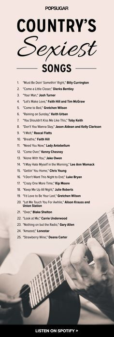 I'm not a country music fan.but I do like some of these. Minus a few, like Carrie and Faith I can do without.: I'm not a country music fan.but I do like some of these. Minus a few, like Carrie and Faith I can do without.: lyrics for him country Music Songs, My Music, Jazz Music, Karaoke Songs, Music Videos, Beste Songs, Music Mood, Song List, List Of Songs