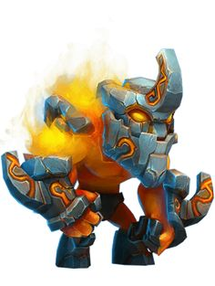 Juggernaut - Castle Clash Wiki