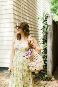Style Sessions: 3 Ways To Wear A Maxi Dress   theglitterguide.com