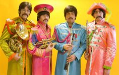 In My Life-A Musical Tribute to the Beatles comes to the Lobero Theatre April 26. http://sbseasons.com/2015/04/fab4/ Photo Courtesy of A Tribute to The Beatles Abbey Road. #sbseasons #sb #santabarbara #SBSeasonsMagazine To subscribe visit sbseasons.com/subscribe.html #BeatlesTribute #LoberoSB #Sbmusic