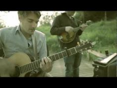 Young Glass (Acoustic)- Hey Rosetta! Guitar, mandolin, cello, violin, and a whole whack of percussion...it never gets old.