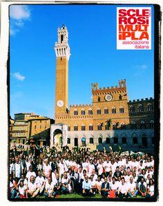 AISM - Sezione Provinciale di Siena    Via Giuseppe di Vittorio 14    Loc. San Miniato - SIENA  Tel/fax : 0577/40095 - E-mail: aismsiena@iol.it