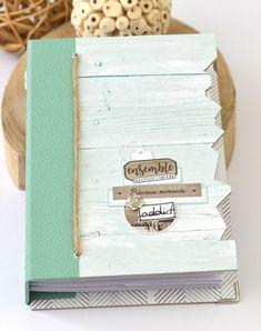 Mini Albums Scrapbook, Album Book, Scrapbooking, Craft, Quilling, Album Covers, Origami, Paper, Minis