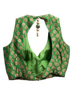 sleeveless blouse designs catalogue - Google Search