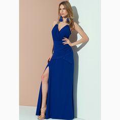 Pah!!! Um 'long dress' mega poderoso para acertar em cheio na produção!#reginasalomao #SunsetVibesRS #SS17