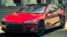 http://ift.tt/2qsn5As 2015 Tesla Model S P8 5D : Witnessing change in 36000 miles plus one certainly long superhighway trip. http://ift.tt/2rqUGbV  2015 Tesla Model S P8 5D  On April 21 2015 a Tesla Model S P8 5D reeled off a transporter in front of Car and Driver installation its cherry-red paint spattered with clay as if it had come from its Fremont California assemble embed by way of the Oregon Trail. The car's unceremonious arrival refuted the magnitude of the moment; the very first…
