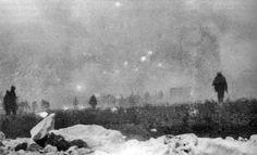 Battle of Loos, 25 September – 15 October 1915.