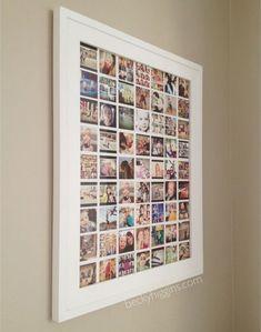 I ricordi sono una cosa preziosa per conservare i ricordi più importanti della nostra vita e nulla è più bello che catturare quell'attimo con una fotografia. Abbiamo raccolto 30 idee davvero originali per arredare e decorare le pareti di casa usando le fotografie. Con un po' di creatività e fantasia, renderete unica la vostra casa! L'idea dell'albero genealogico è quella che preferisco e voi?