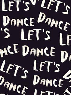 Dance dance #dance