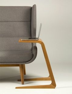 pinterest.com/fra411 #design - naughtone contemporary modern furniture
