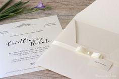 A Boutique do Convite selecionou uma galeria de inspirações cheia de convites clássicos de casamento para os noivos que prezam pela tradição ou são apaixonados por este estilo. Mas e aí? Como saber se o convite clássico é melhor…