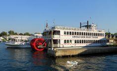 Alexandria, NY | Uncle Sam Boat Tours, 47 James Street, Alexandria Bay, NY