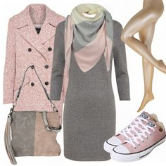 fd5eb99a46 Freizeit Outfits  WinningCombination bei FrauenOutfits.de Casual Work  Outfits
