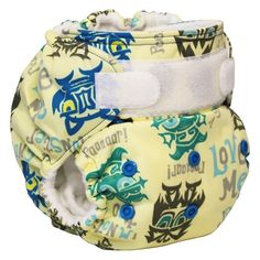 Rumparooz pocket diaper
