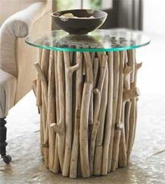 How to Recycle: Stunning Recycled Furniture Collection