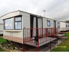 6 berth caravan to let at chaple st leonards (skegness) Location: trunch lane, chaple st leonards,skegness ,chaple st leonards skegness.pe24 5tu