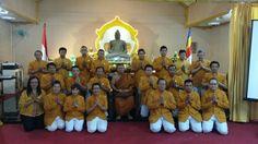 7 Pasamuan Cabang V PC MAGABUDHI Kabupaten Tangerang