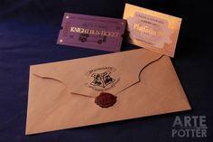 mapa do maroto + carta de hogwarts + carteirinha ministério