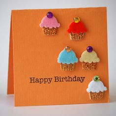 Diy birthday card awesome idea remember when crystal did this project ideas diy birthday cards m4hsunfo