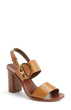 Tory+Burch+'Thames'+Sandal+(Women)+available+at+#Nordstrom