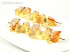 Crostini con alici: Ricetta Tipica Lazio | Cookaround