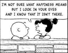 This Charming Charlie: a mash-up of Morrissey and Charlie Brown