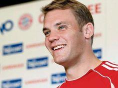 Manuel Neuer: Germany (Goal)