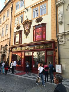 Museum of wax figueres