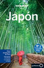 japon 2014 (4ª ed.) (lonely planet)-9788408124054
