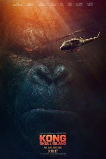 Watch the new trailer for Kong: Skull Island, the King Kong reboot starring Brie Larson, Tom Hiddleston, Samuel L. Jackson, and John Goodman. Kong Skull Island Movies, King Kong Skull Island, Streaming Movies, Hd Movies, Movies Online, Movie Film, Hd Streaming, Hindi Movie, Saddest Movies