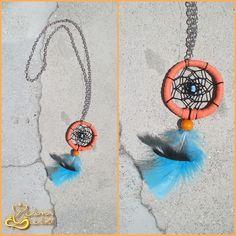 Mais um colar prontinho :D Preço : 5€