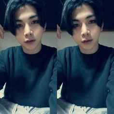 Kim Hansol 김한솔 || Topp Dogg || 1993 || 172cm || Vocal || Lead Dancer