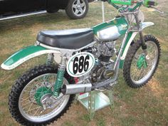 Mx Bikes, Motocross Bikes, Cool Bikes, Dirt Bikes, Vintage Bikes, Vintage Motorcycles, Honda, Harley David, Bike Photography