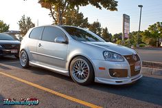 Cool Golf GTI images