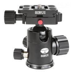 SIRUI G-10X Kugelkopf |Stativkopf |Ball Head