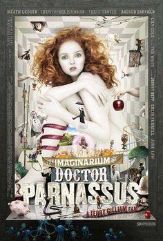 #Doctor Parnassus - ωωω'mo√ĬЭs.₡øฟ