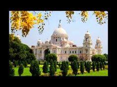 #Victoria_Memorial   #Kolkata (India)