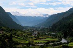 E será que Ila e o sr Fernandes se encontraram no Butão ?