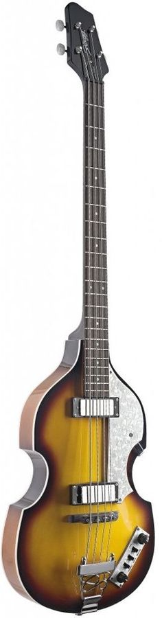 23 best other stagg instruments images on pinterest instruments stagg bb500 electric bass guitar violin shaped 4 string b style sunburst new swarovskicordoba Gallery