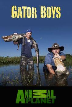 Gator Boys S01E08 HDTV XviD-AFG