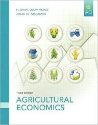 Agricultural Economics / Edition 3 by H. Evan Drummond Ph.D. Download