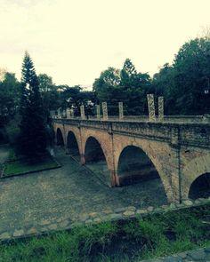 El puente del Humilladero por @alejomusic #FelizCumpleañosPopayán