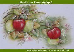 pinterest panos de cocinas con dibujos de uva - Buscar con Google