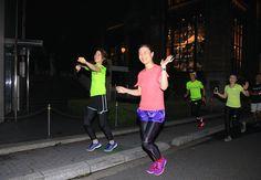 Nike+ Run Club LOCAL RUN 2016/06/21 20:04- [29]