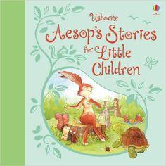 Aesop's Stories for Little Children: 9781409580997: Amazon.com: Books